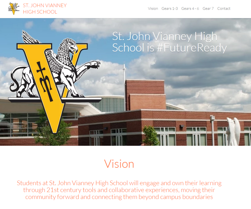 VianneyFutureReady